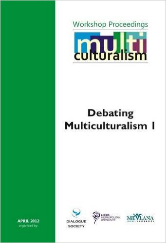 Debating Multiculturalism: Vol. 1