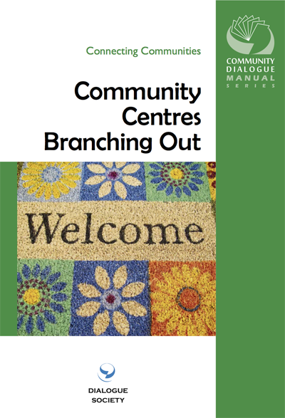 Community Centres Branching Out