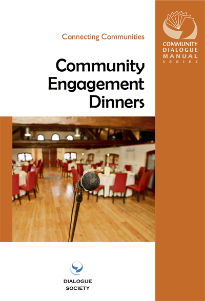 Community Engagement Dinners