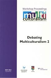 Debating Multiculturalism Vol 2