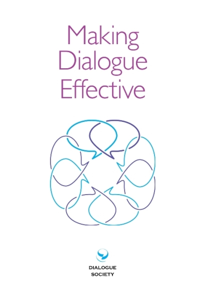 Making Dialogue Effective
