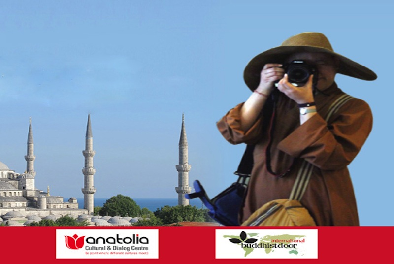 Intercultural Dialogue Trip to Turkey 2012