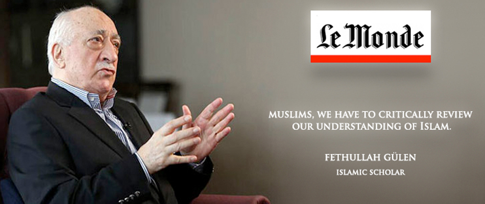 Muslims, we have to critically review our understanding of Islam
