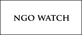 NGO Watch copy