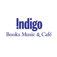 Indigo Books Music and Cafe