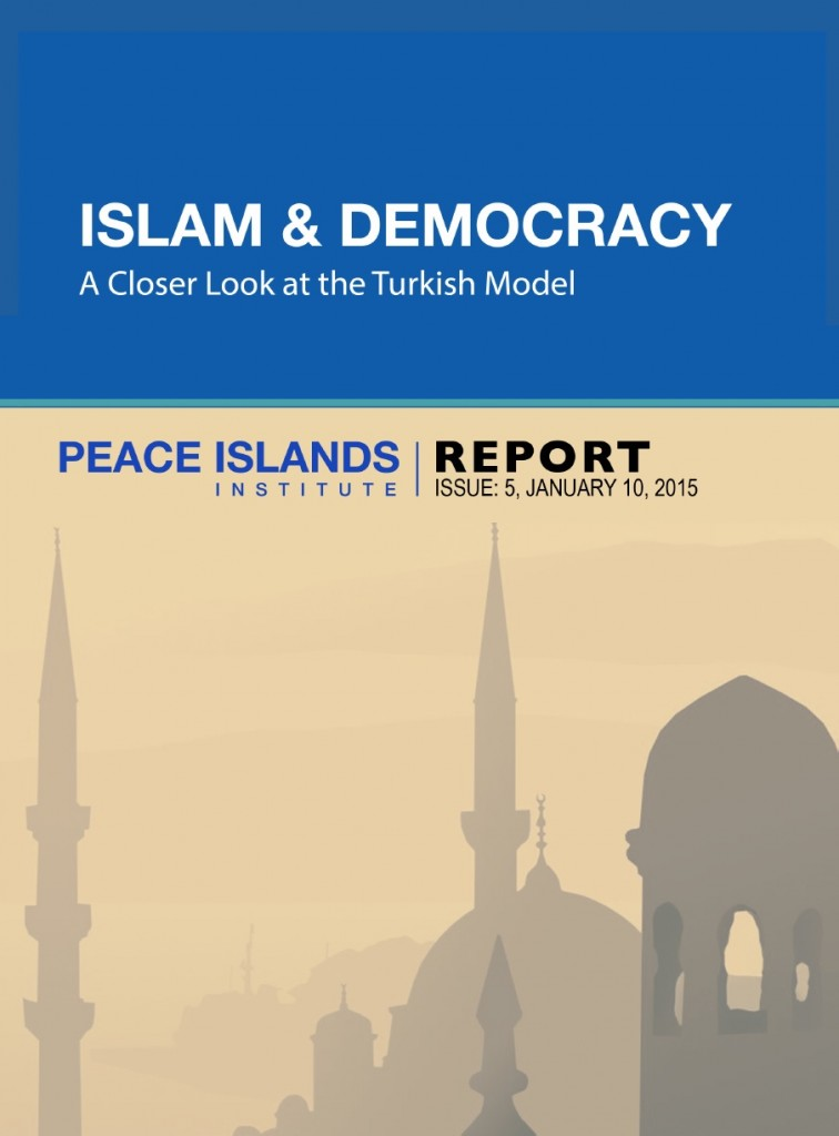 Islam & Democracy : A Closer Look at the Turkish Model