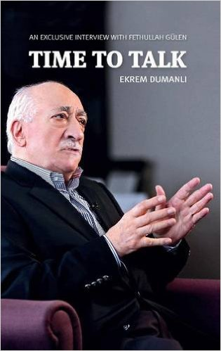 Time to Talk: An Exclusive Interview with Fethullah Gulen