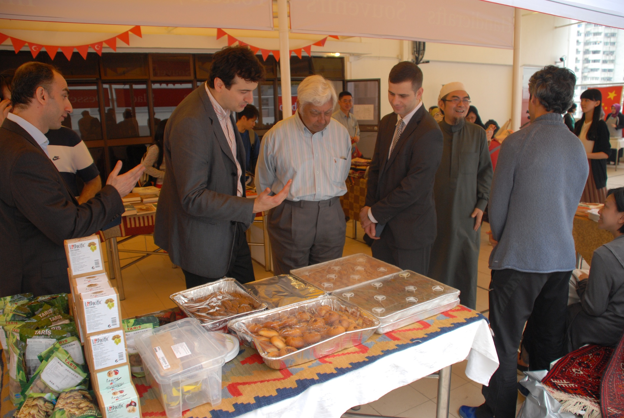 Turkish Festival for Charity