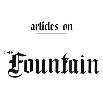 Articles on Fountain