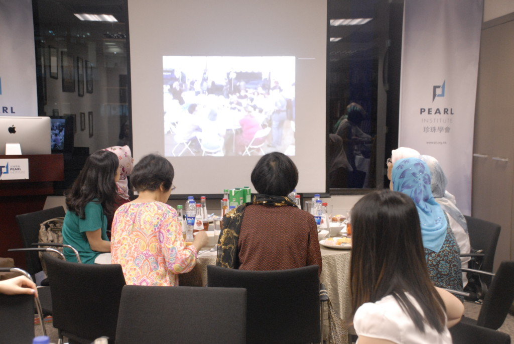 Pearl Women Iftar Dinner Gathering